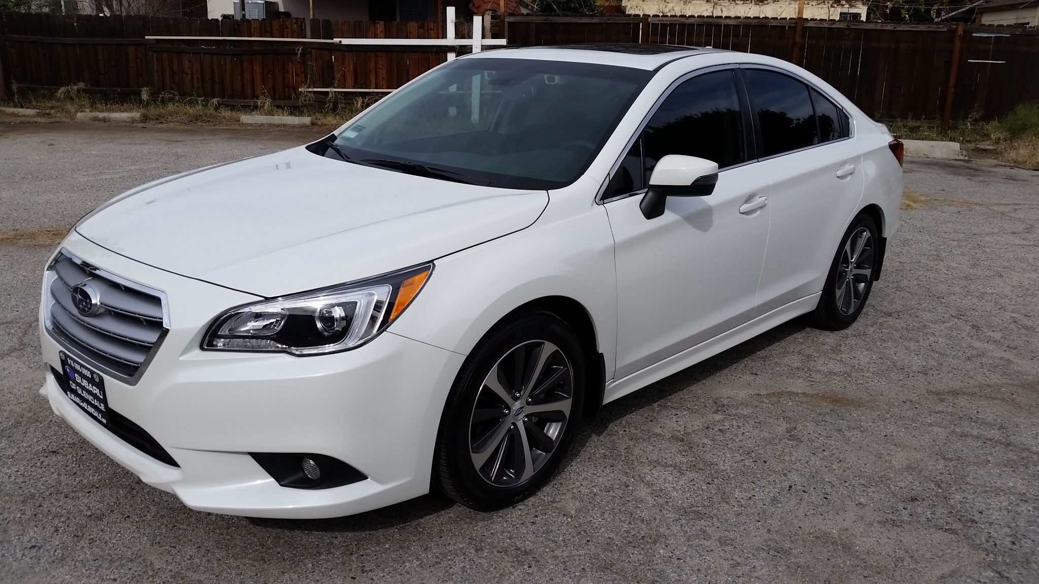 Glass And Window Tinting In Los Angeles And San Fernando