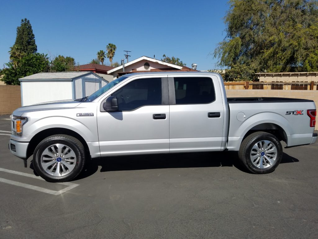 JJ Window Tinting North Hollywood