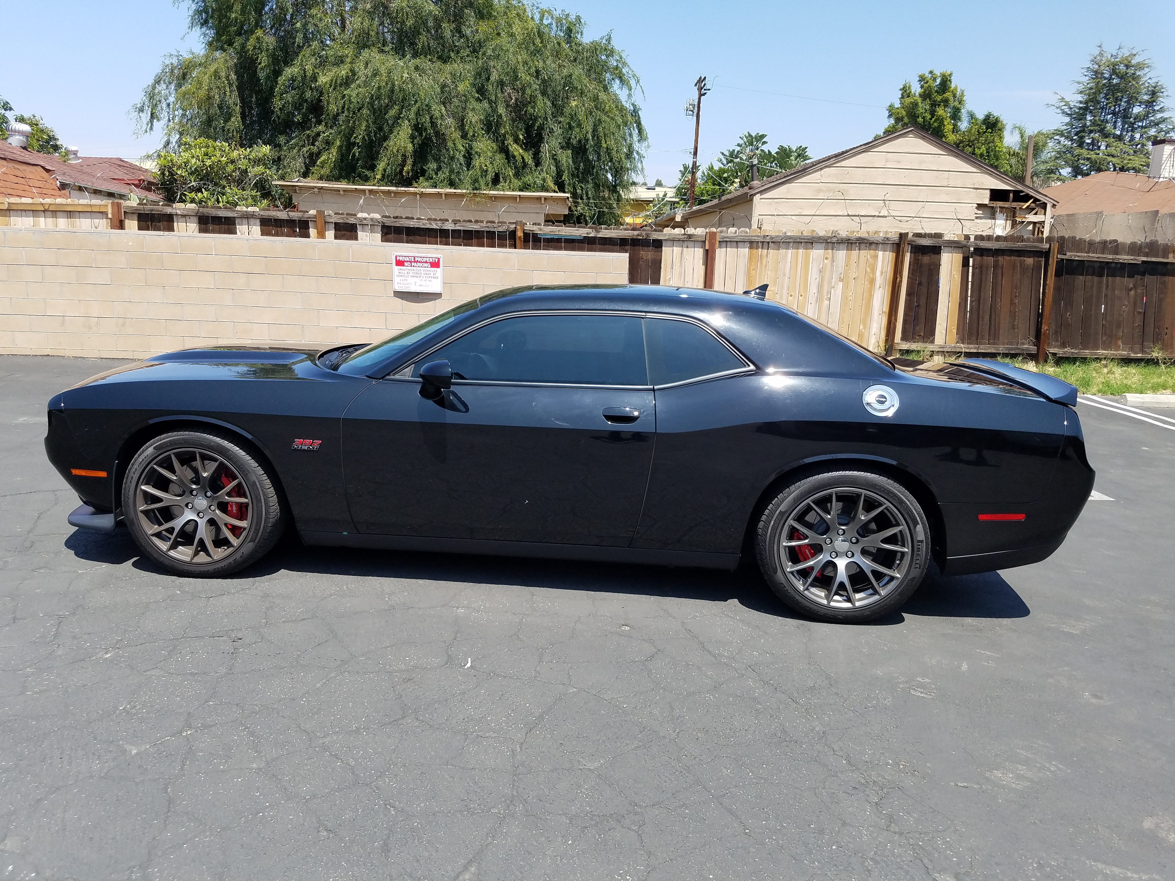 JJ Window Tinting Camaro Tinted In North Hollywood